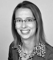 Prof. Dr. Sarah Spitzer