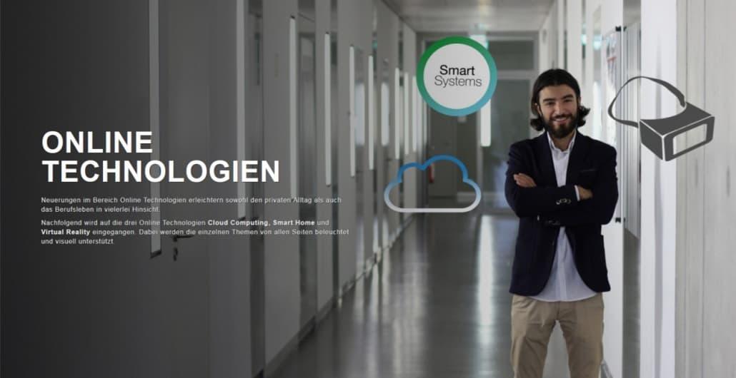Online-Technologien II